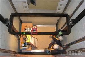 Cáp thang máy hoạt động như thế nào ?