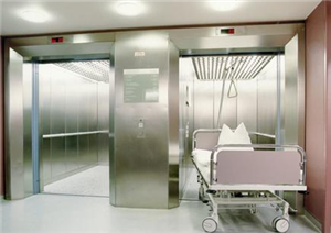 Tổng quan về thang máy bệnh viện