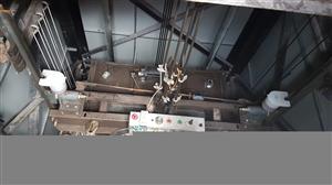 Mua thang máy cũ , bán thang máy cũ.